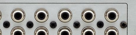 Audio Splitter/Switches